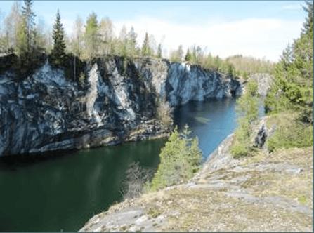 очистка воды АКВА-ДЕЛЬТА
