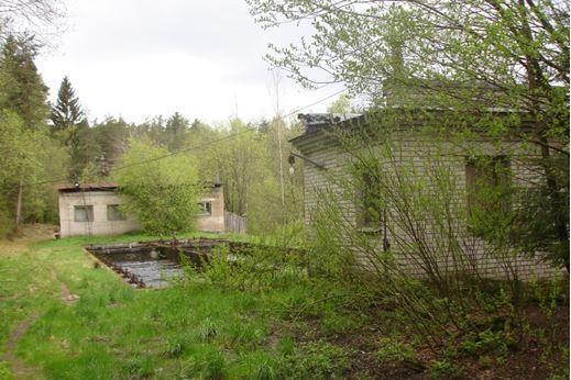 обследование существующих канализационных очистных сооружений