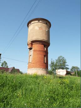 реконструкция водопроводных сооружений с установкой станции водоподготовки
