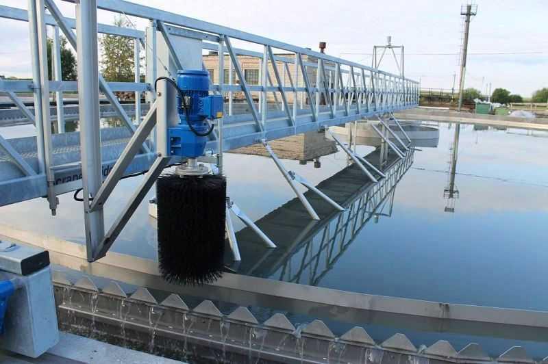АКВА-ДЕЛЬТА - Проектирование и строительство водопроводных и канализационных очистных сооружений, сетей водоснабжения и водоотведения