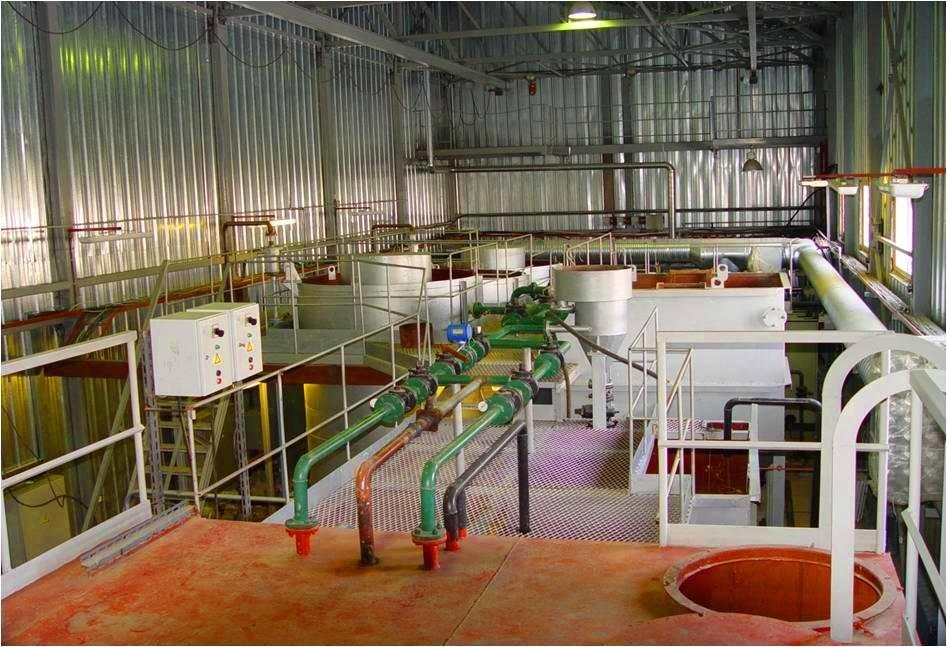 сети водоснабжения и водоотведения