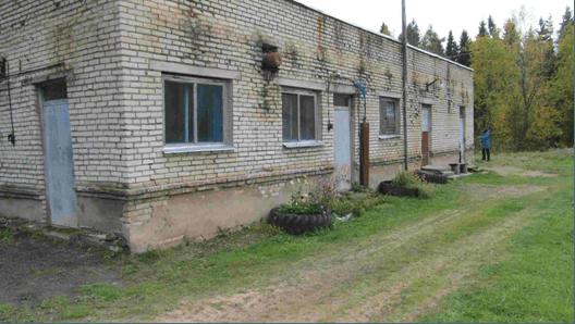 обследование КОС и КНС - Канализационные очистные сооружения №1 (на реке Паша)