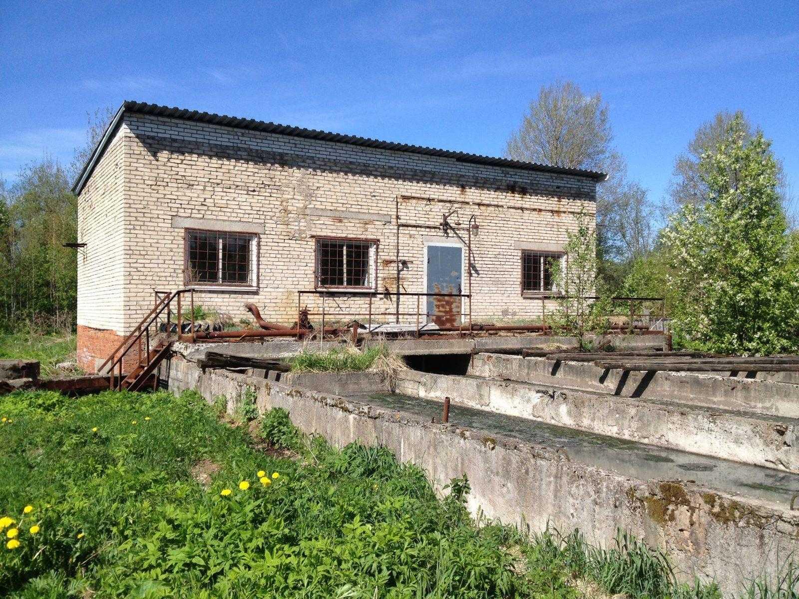 ООО «АКВА-ДЕЛЬТА» провело обследование централизованной системы водоотведения и очистки сточных вод в деревне Мелегеж.
