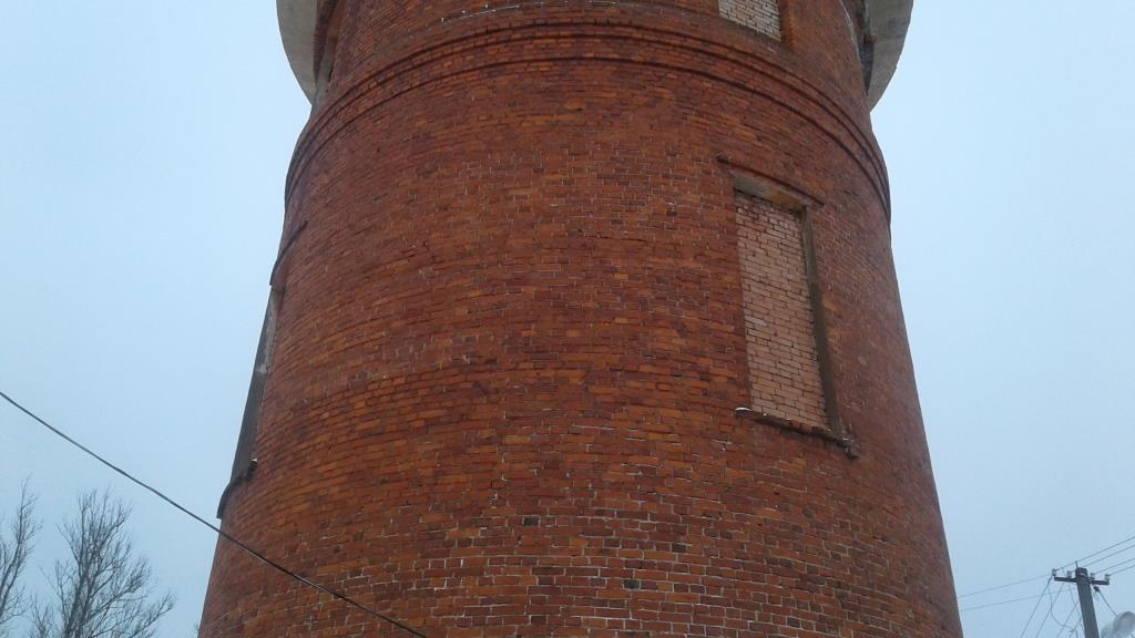 Башня Любань